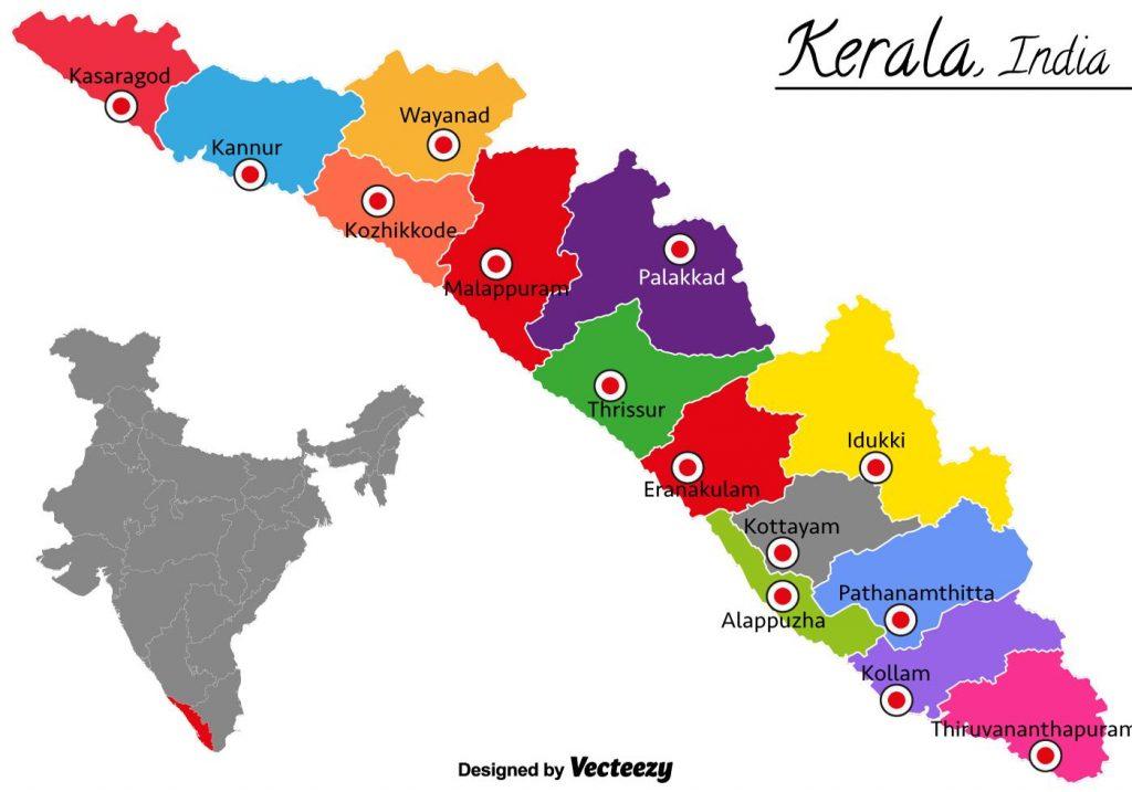 Kerala Poultry Farming