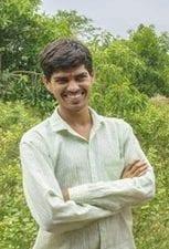 Arjun - Bharuch, Gujarat Poultry Farm Loan Applicant