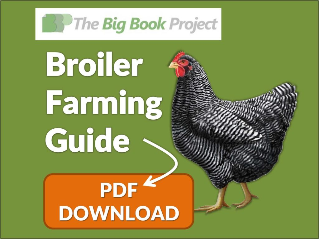 Broiler Farming Guide - PDF Download