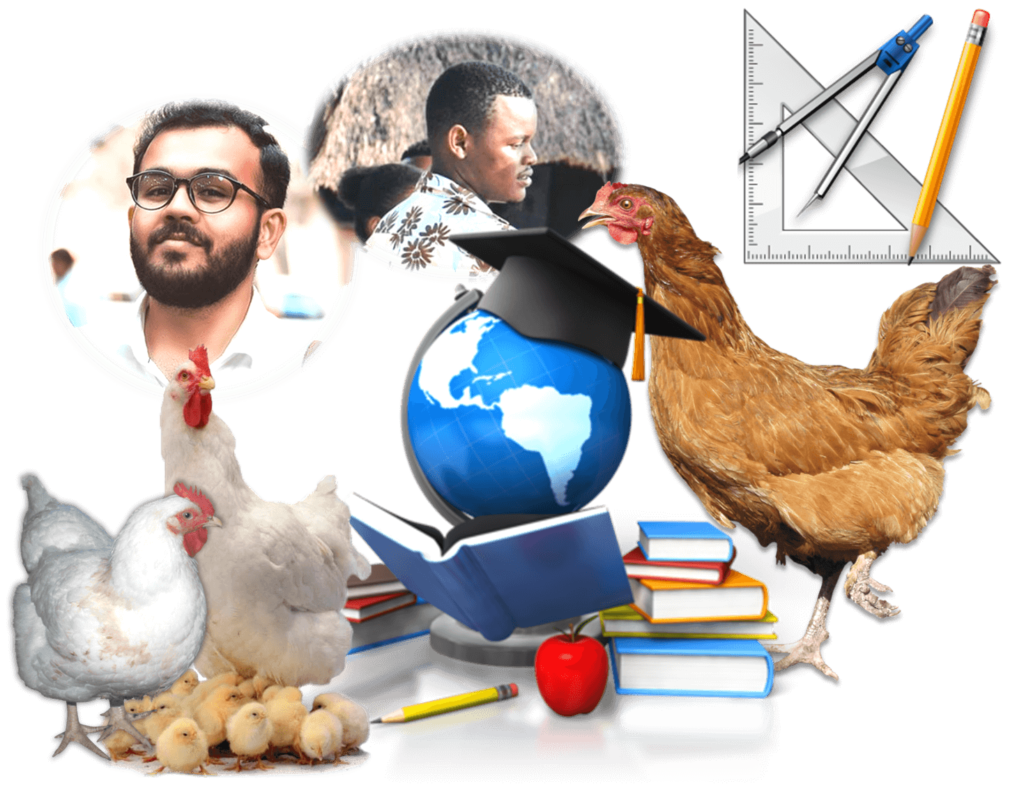 Poultry Farming Training