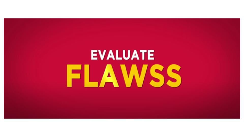 FLAWSS
